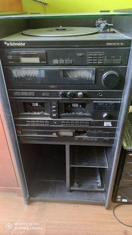 Wieża schneider 542 cd sl