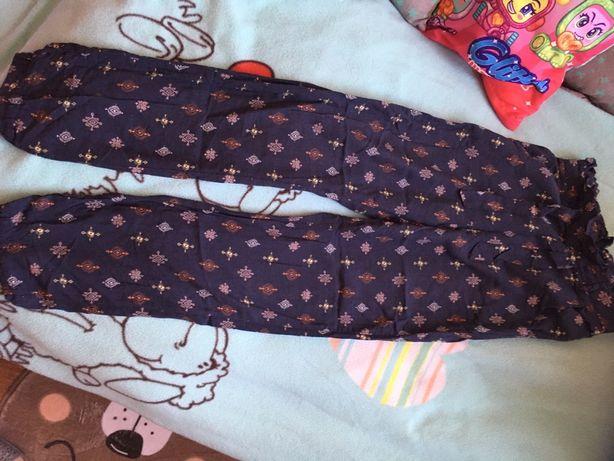 Spodnie Cubus roz.146