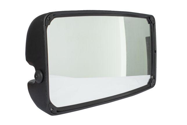 Lusterko boczne lustro 200x375 mm LP0375 Zetor Renault Claas MTZ Prona
