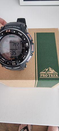 Casio Pro Trek 2500