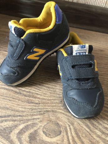 Детские кроссовки New Balance 22,5