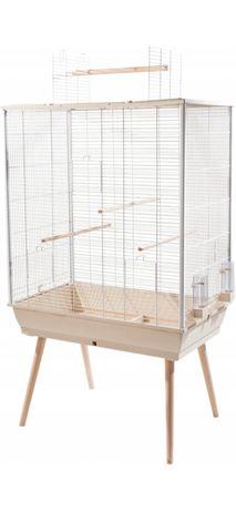 Duza klatka dla papug -Neo Jili XL