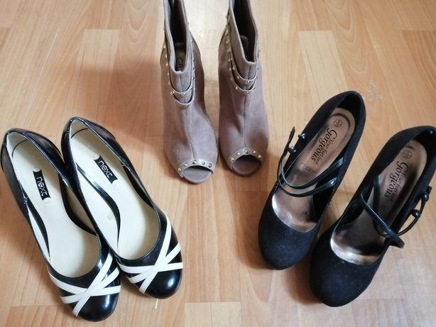 Срочно туфли и босоножки