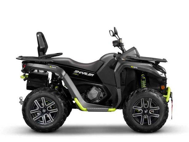 Квадроцикл Segway Snarler 600 GL 2021