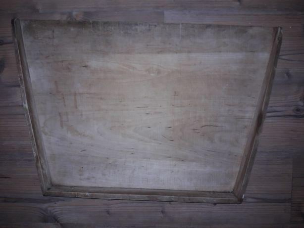 Stolnica drewno z pocz. l. 70