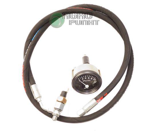 Zestaw pomiaru ciśnienia oleju Ursus c-360 c-330, podświetlanie Kalisz