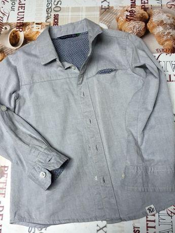 Рубашка reserved 1,5-2 года