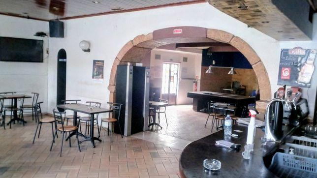 Trespasse café/bar