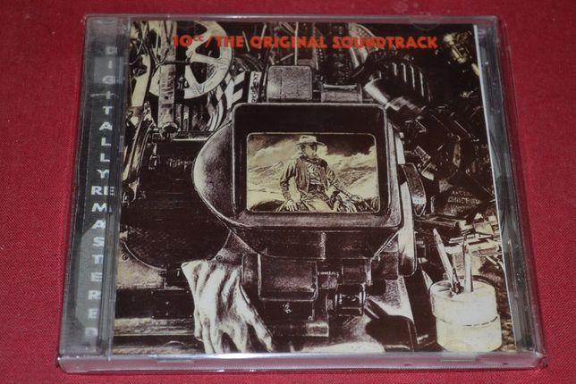 10cc – The Original Soundtrack, 1975. Новый. Издание 1997 года.