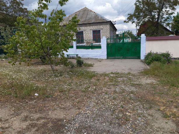 Продаё дом в Варваровке .Жилое состояние .торг уместен.