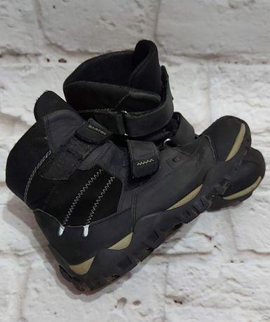 Zimowe buty bartek 32