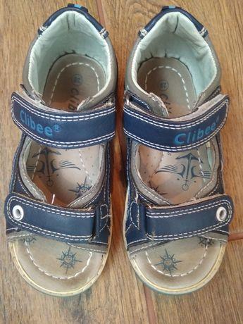 Босоніжки сандалі Clibee 28р.