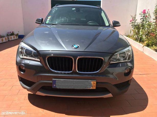 BMW X1 20 d sDrive EfficientDynamics