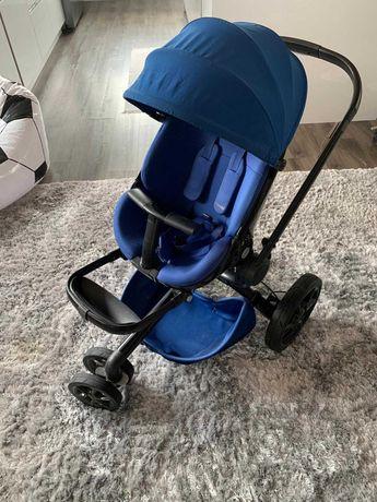 carrinho de bebé da Quinny