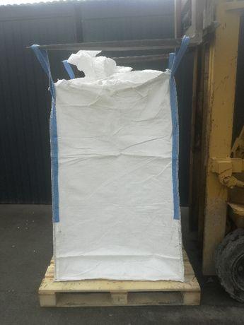Worki Big Bag Uzywane rozmiar 97/97/160cm z Fartuchem zasypowym