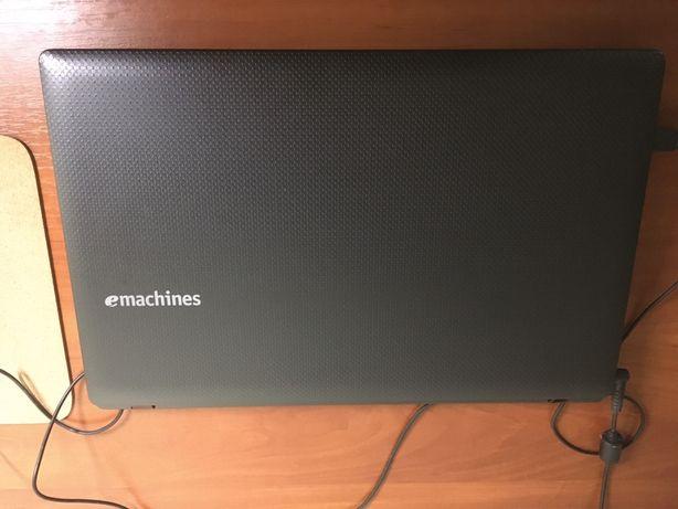 Продам запчасти emachines e642