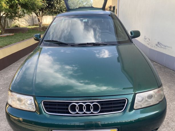 Audi a3 1997 - 3 portas