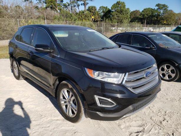 2016 Ford EDGE SEL из США