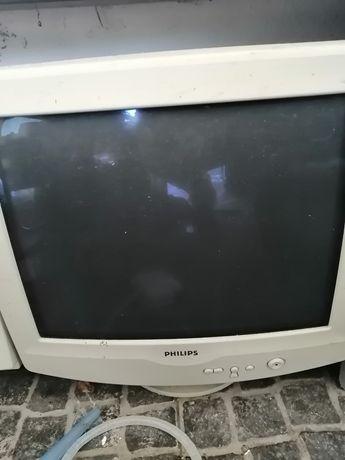 Ecrãs de computadores