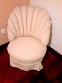 Cadeira Senhorinha
