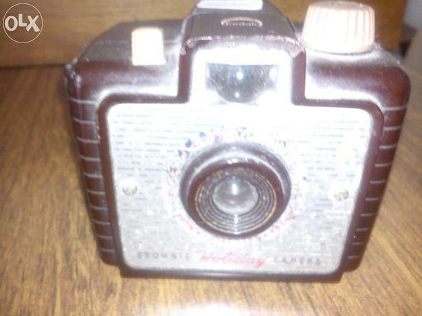 Máquina Fotográfica Antiga Kodak