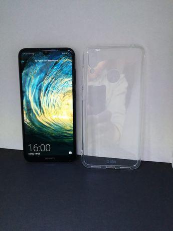 Telemovel novo Huawei y7 2019