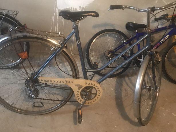 велосипед з Німеччини