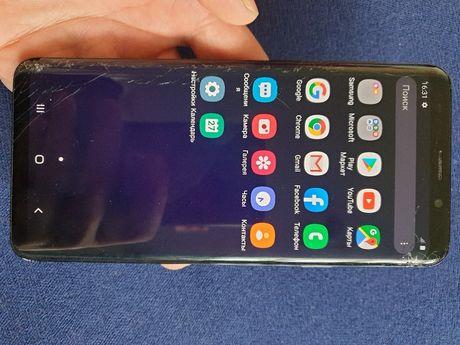 Samsung Galaxy S9+ Plus Оригинал!