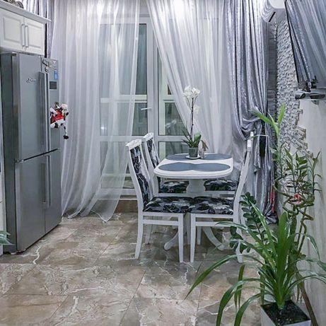 Свободна!Lux квартира посуточно Академгородок,Житомирская,Святошино