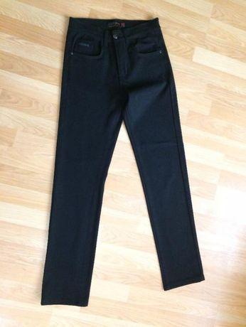 Котоновые брюки для подростка ( 15 лет)