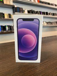 APPLE IPHONE 12 64GB Purple Poznań Długa 14