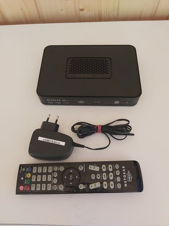 Netgear Neo TV 550 Media Player