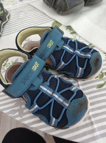 Sandałki lupilu 25