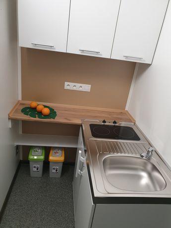 Kontener mieszkalny  WC kuchnia 2 pokoje całoroczny kemping