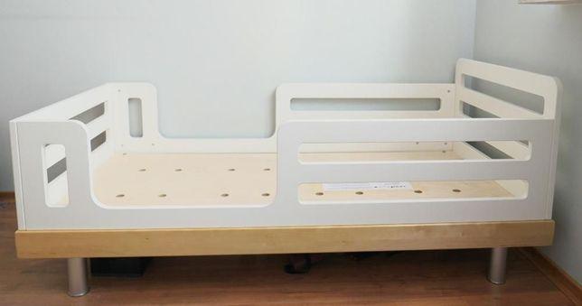 Łóżeczko łóżko dziecięce Oeuf Classic Toddler Bed