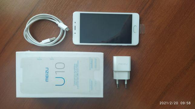 Мобільний телефон Meizu u10