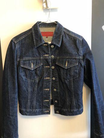 пиджак куртка джинсовая 44 46 размер английская фирма