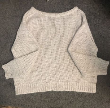 Sweter moher Bunny the star one size