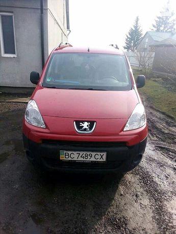 Продам Peugeot partner 2008 p