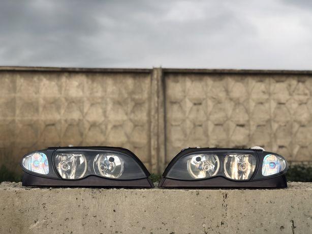 Фары Галоген БМВ Е46 рестайл Фари галоген BMW E46