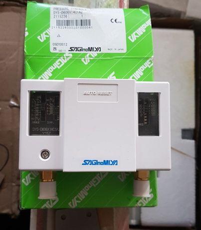 Реле давления DYS-D606X14C1A2