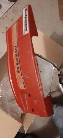 Hamulec Dolpima ps180 gaźnik piła spalinowa cewka iskrownik  zbiornik