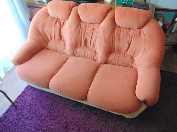 sprzedam kanapę - sofę