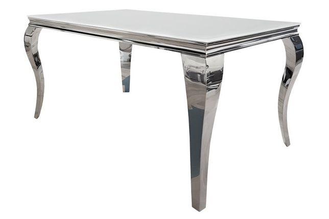 Stół GLAMOUR 200 CM Biały T 780 dostępny od reki