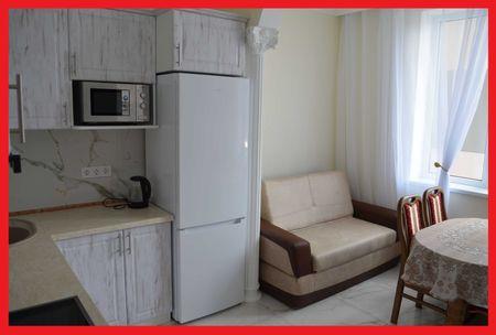 Аренда Канатная 122 Своя квартира Вид на море Отчетные 3гр VIP Уровень