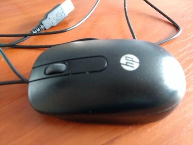 Мышка проводная usb