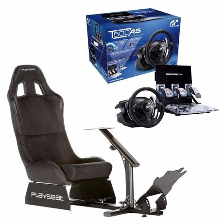 Thrustmaster T150 (T300RS,T500RS,T500RS Alcantara,T-GT,TS-XW Sparc