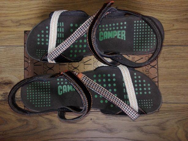 Camper sandałki damskie r,40