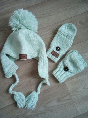 Шапка, рукавицы, перчатки O'Neill