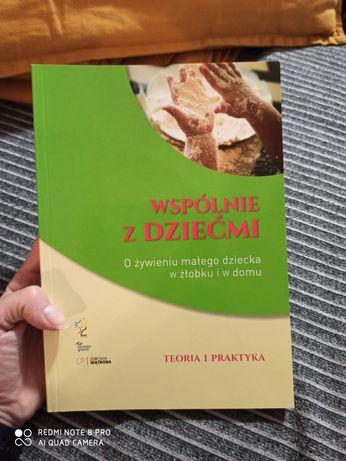 Książka o żywieniu malego dziecka